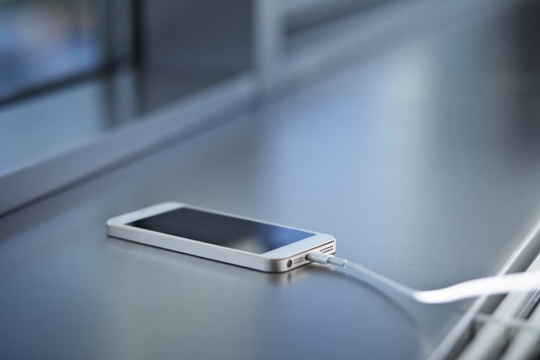 Is using the iPhone while charging good or bad?