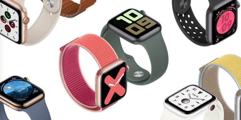 iWatch, the watch that Swatch wouldn't like to see