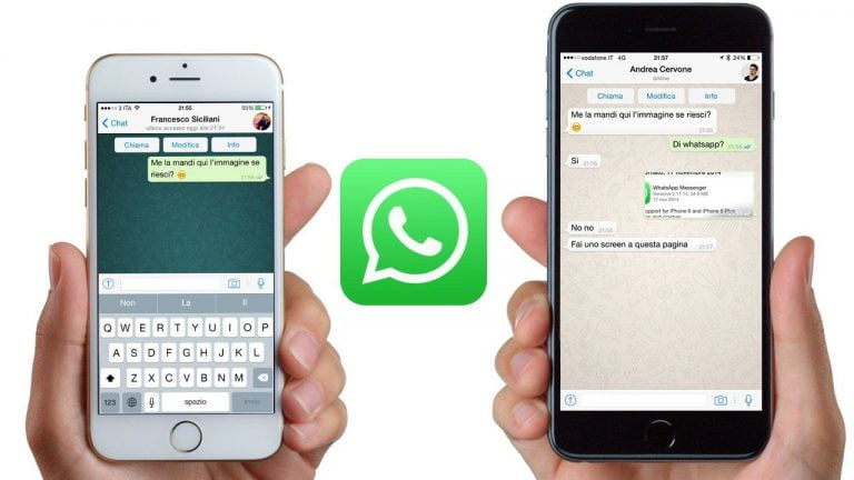 Learn about the three new features of WhatsApp for iOS