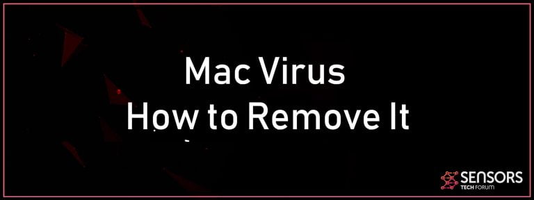 Mac detects malware in an app: how to fix it