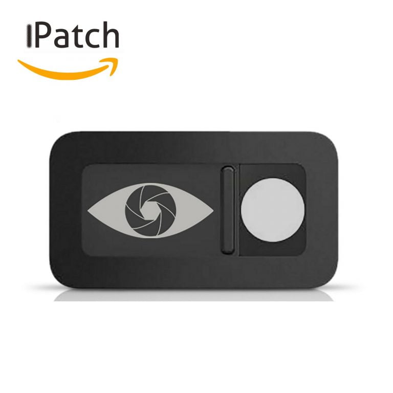 Mac, iPhone and iPad camera covers Avoid being spied on!