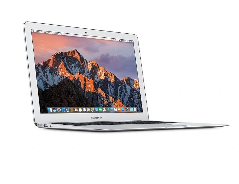 MacBook Air accounts for 28 percent of Apple's total notebook sales