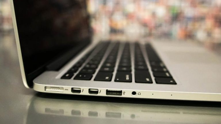 MacBook Pro with 13-inch Retina Display Officially Unveiled