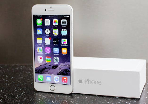 Manufacturing cost of iPhone 6 and iPhone 6 Plus
