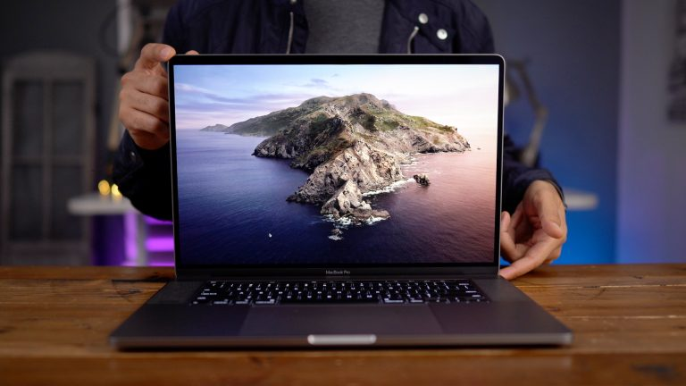 Many users report problems of all kinds on MacBook Pro with the Retina display