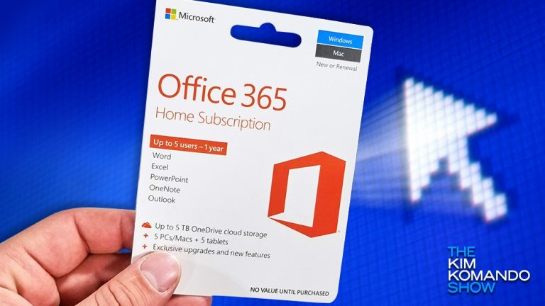 Microsoft Office 2016 for Mac Now Available to Office 365 Users