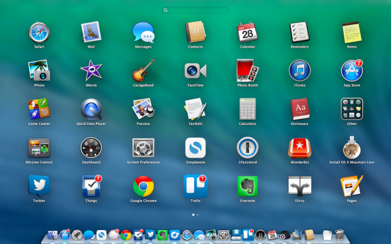 Minimum requirements for installing iOS 7 and OS X 10.9 Mavericks