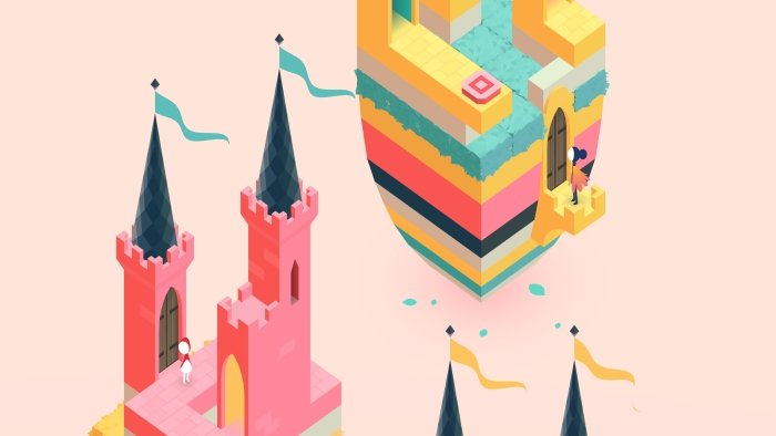 """""""Monument Valley 2"""" launches exclusively on iOS"""