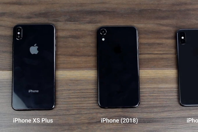 More New iPhone Confirmations in September
