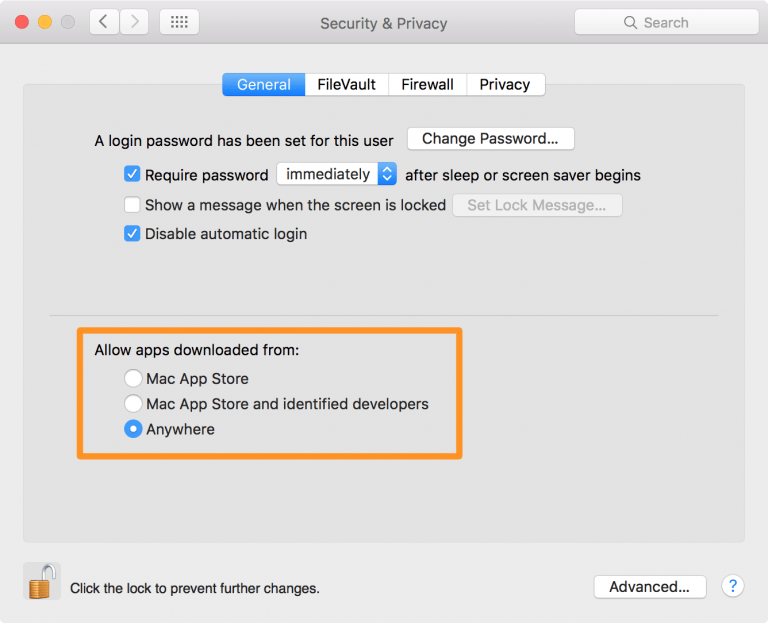 Mountain Lion Special – Gatekeeper, protecting us from unwanted applications