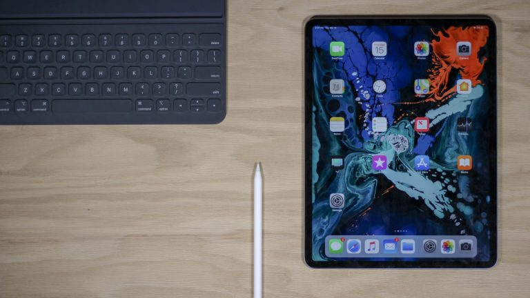 My experience with the Apple Pencil on the new iPad Pro 10.5