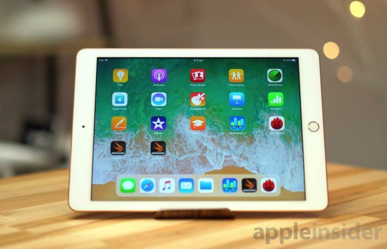 My experience with the iPad 2017 and the iPad Pro, which one is more worthwhile?