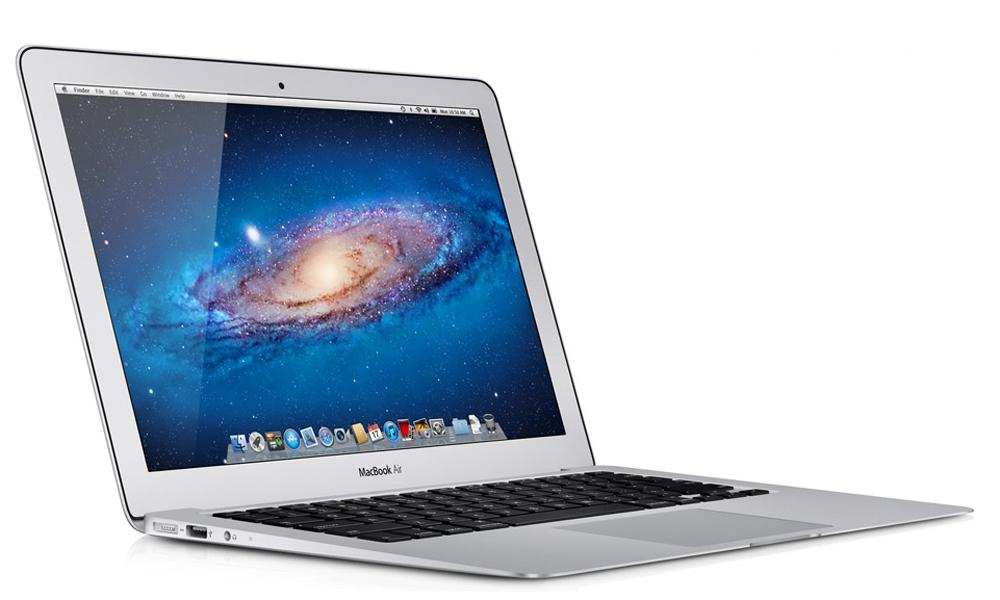 New 13″ MacBook may be introduced in June