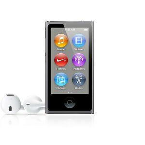 New 16GB iPod touch, starting at 199 euros