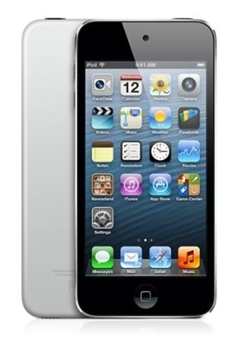 new 16GB iPod touch without rear camera for 249 euros