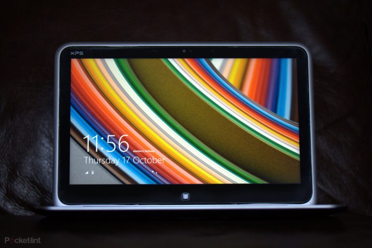 New ad for tablets with Windows 8 ridiculing the iPad