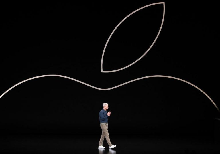 New Apple event confirmed by the company