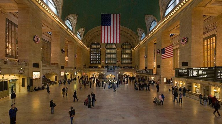 New Apple Store in New York's Grand Central Station?
