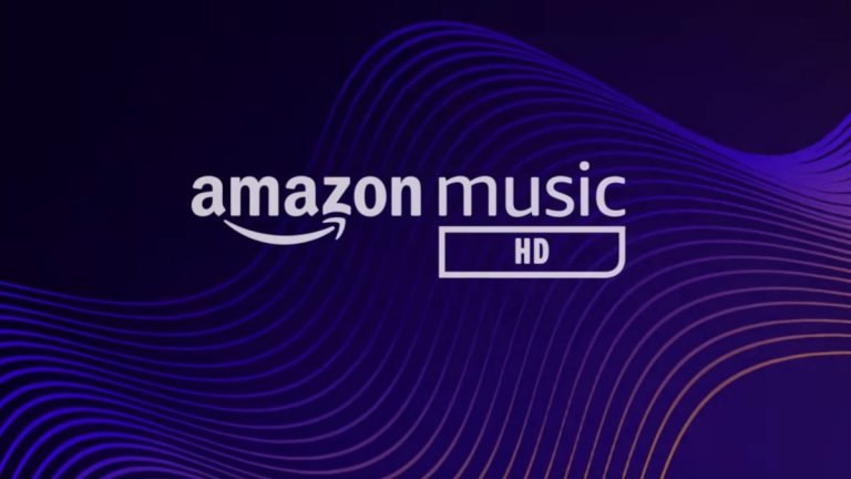 New high quality transmission format from Amazon Music