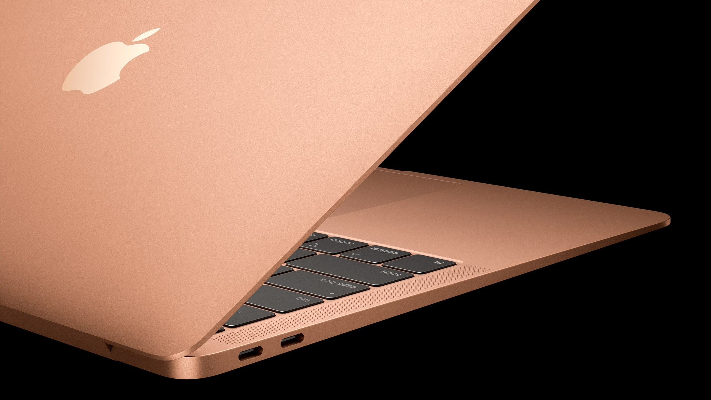 New Macs with Thunderbolt 3 would be thinner thanks to Intel