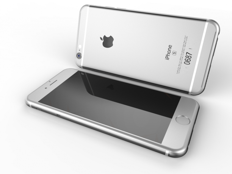 New renderings of what could be the iPhone 6