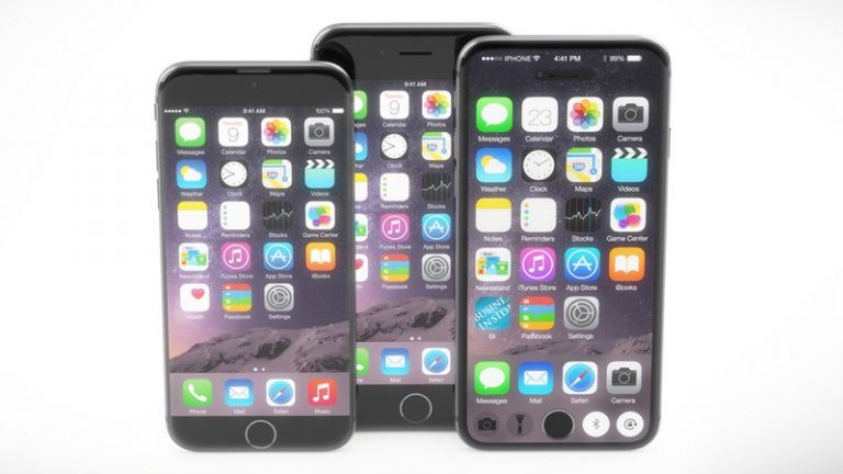 New rumors about iPhone 7