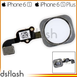 New Touch ID on iPhone 6s and iPhone 6s Plus