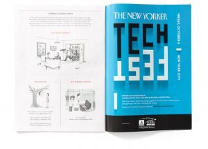 New Yorker article about Jony Ive