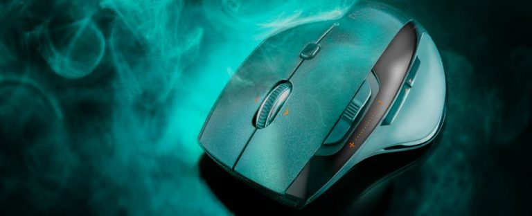 one of the best mice on the market