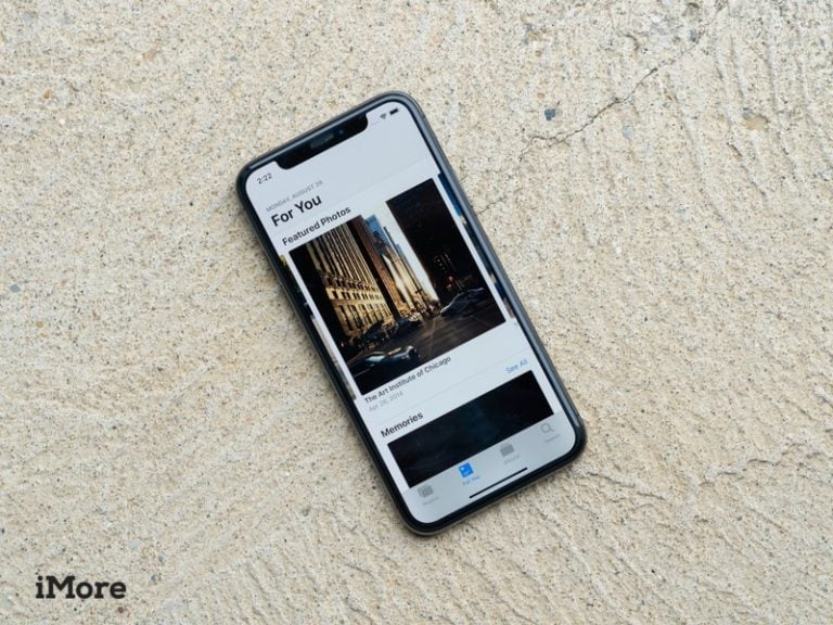 Organize your summer vacation from your iPhone
