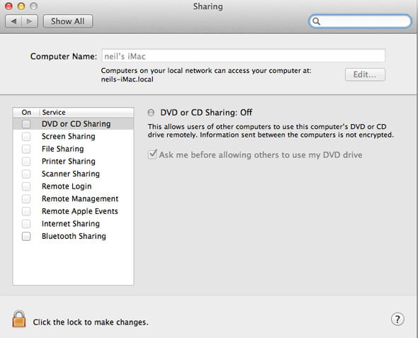 OS X 10.9 begins to make an appearance in the statistics of some web pages