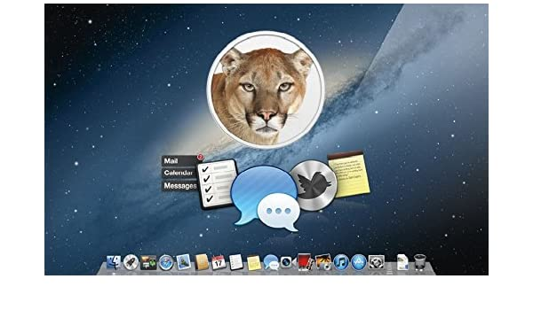 OS X Mountain Lion version 10.8.3 available for developers