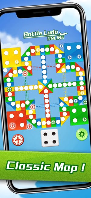 Parcheesi triumphs on the App Store for iPhone and iPad