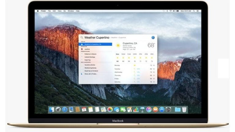 Photos for OS X Yosemite appears in the OS X 10.10.3 beta