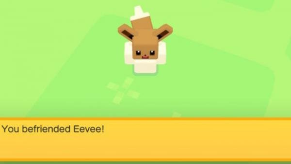 Pokémon Quest now available on iPhone and iPad
