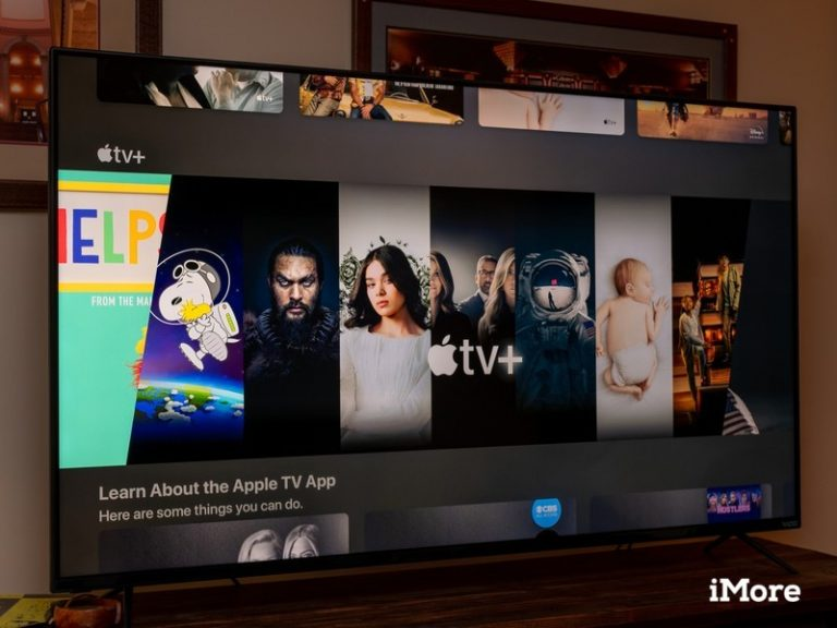 Possible Apple TV+ price and release date disclosed