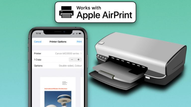 Printopia, use AirPrint even if you don't have a compatible printer