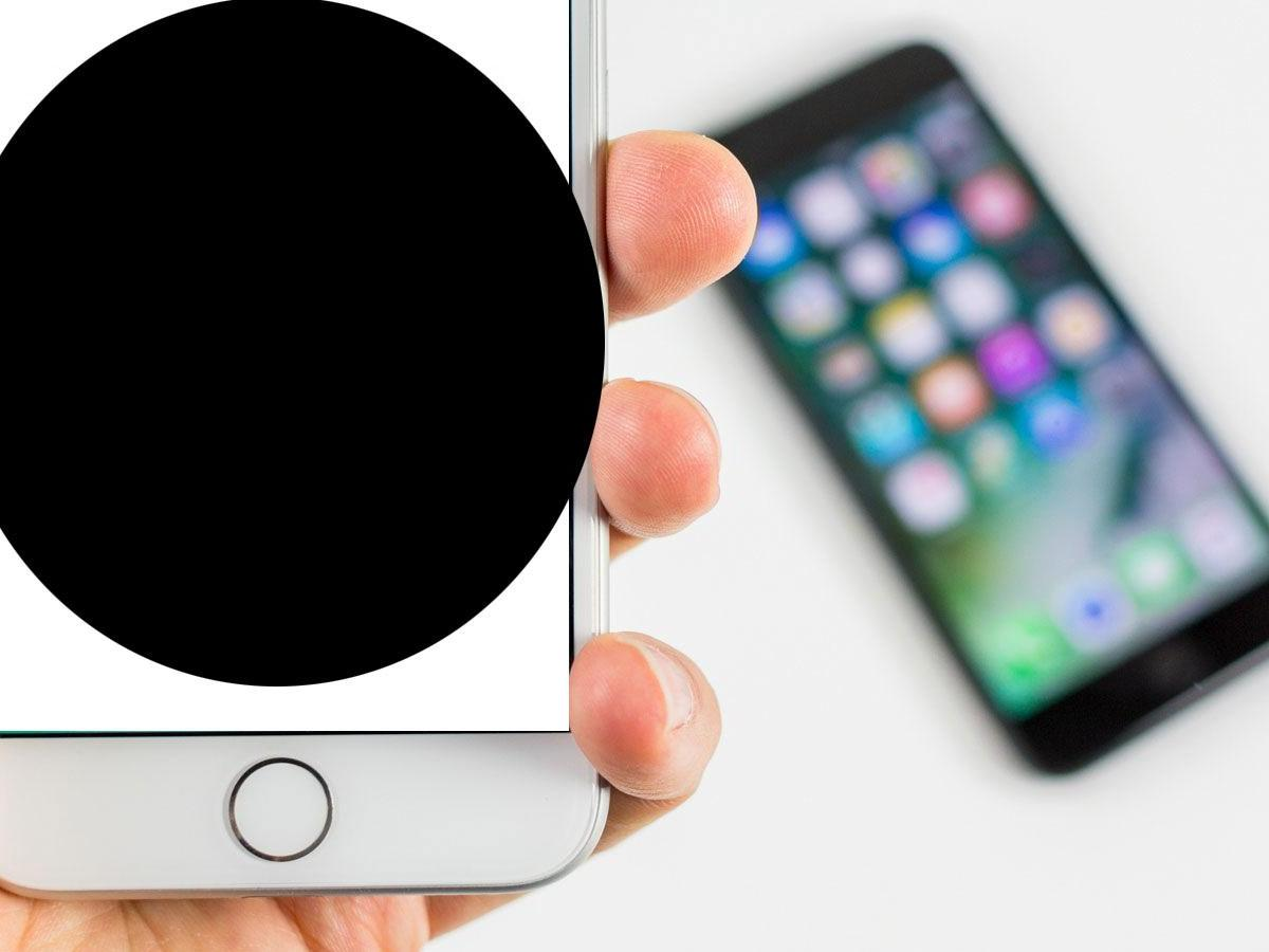 Protect your iPhone from the message with the emoji that blocks it