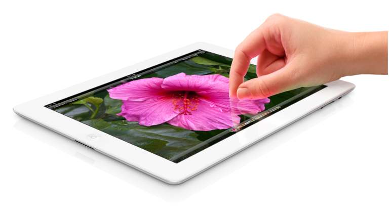 Quad-core for the next iPad and iPhone