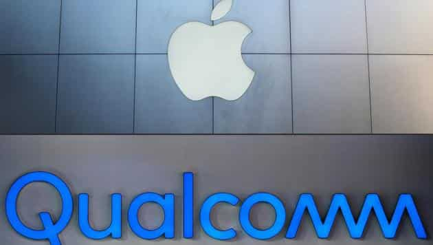 Qualcomm's CEO Bets on Out-of-Court Settlement with Apple