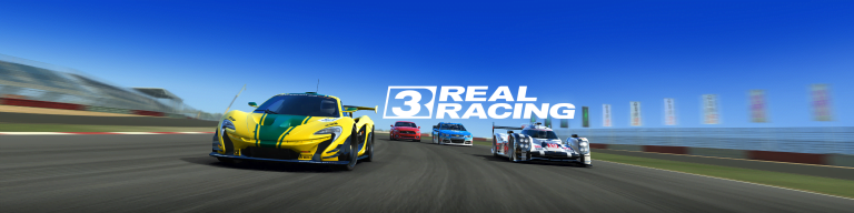 Real Racing 3 arrives at version 2.2.0 full of new features