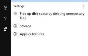Reclaiming hard drive space by removing data from Steam