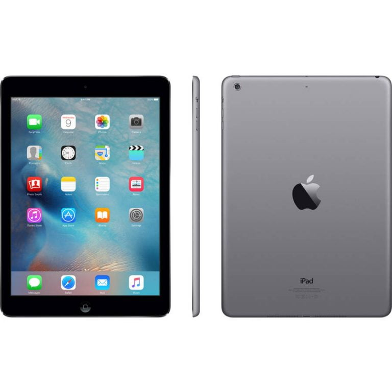 Refurbished first-generation iPad, from £279 at the Apple Online Store