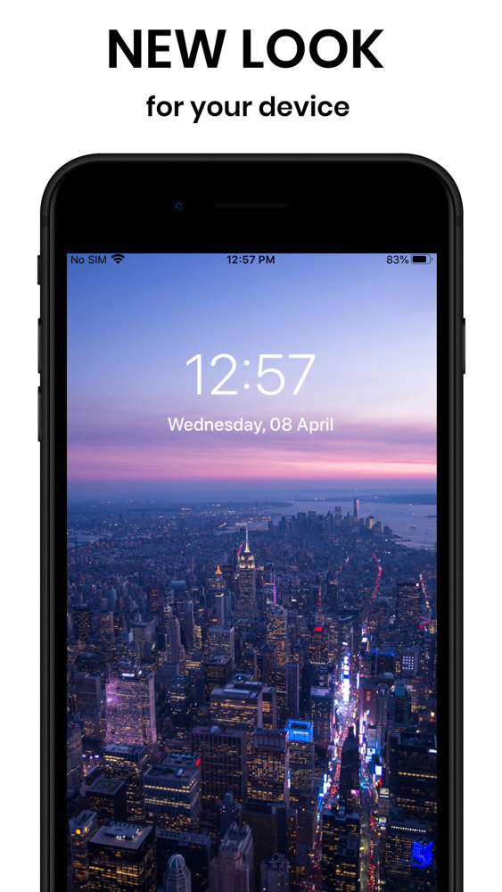 Renew the look of your iPhone with these wallpapers