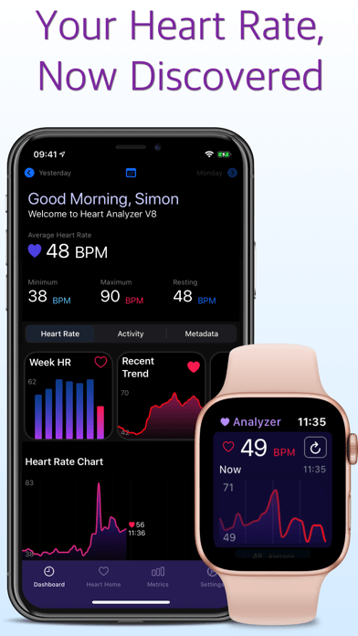 Runtastic Heart Rate PRO app becomes FREE for a limited time