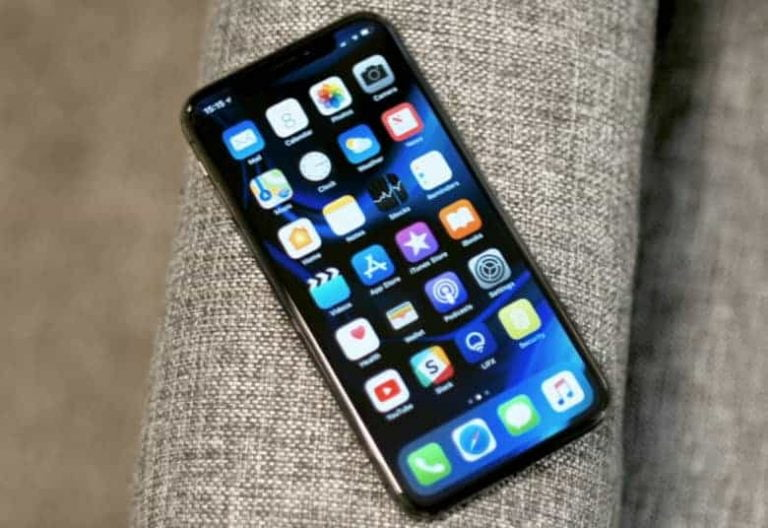 Samsung has already started mass production of the iPhone 8 OLED panels