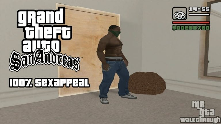 San Andreas reaches mobile devices in December