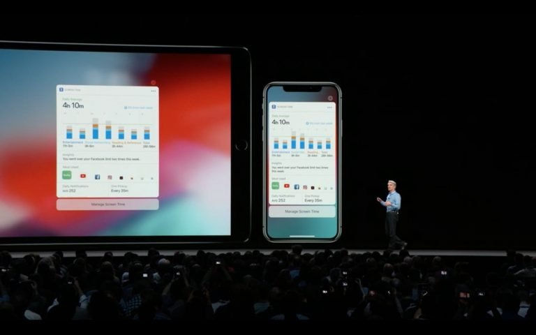 Second beta of iOS 12.2 and other operating systems now available