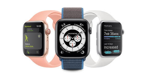 Secret Lab for Apple Watch Developers