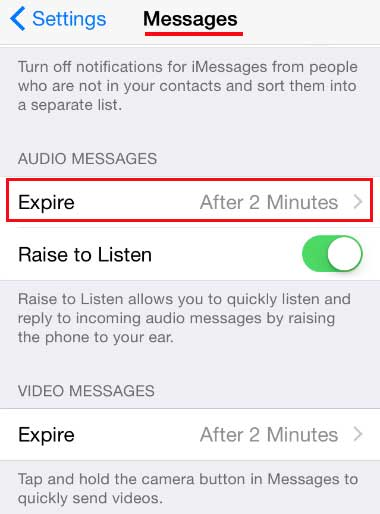 Sending an audio note on WhatsApp will soon be more convenient